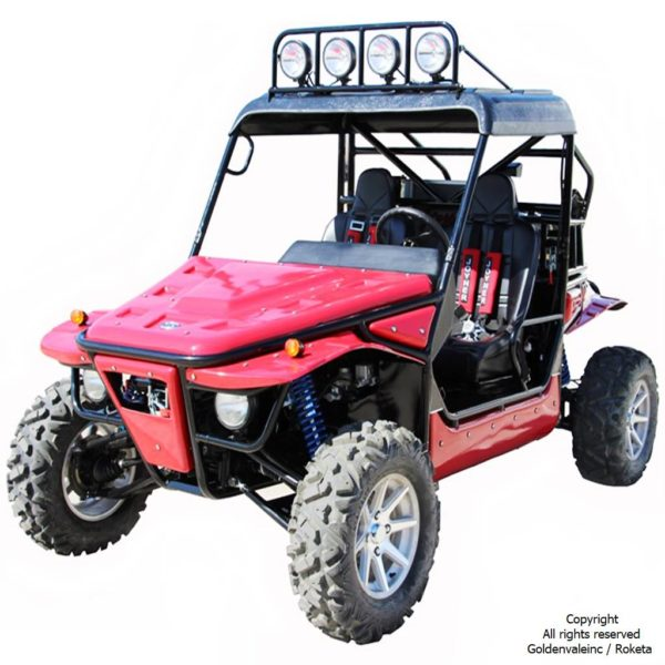 Utility Vehicles / Buggies
